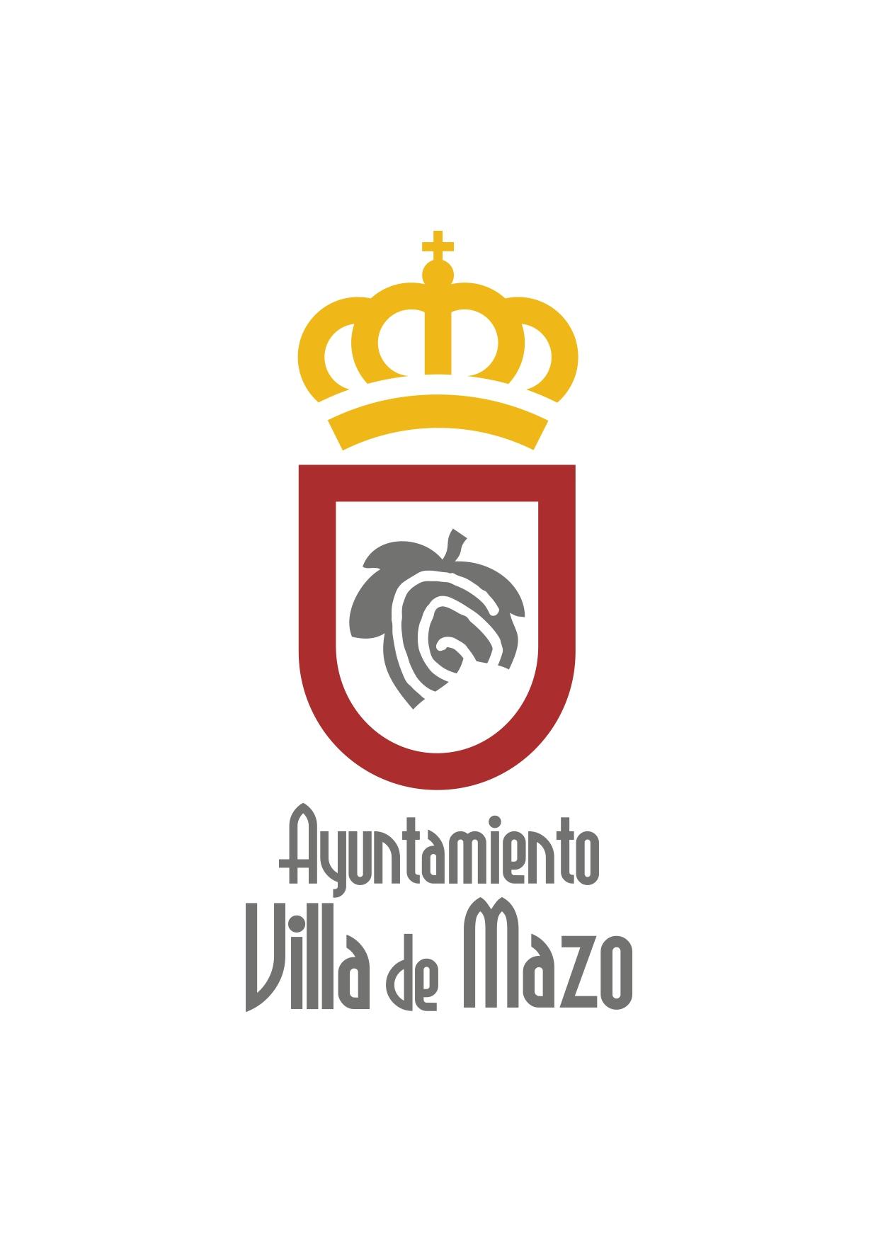 Escudo Ayuntamiento de Mazo