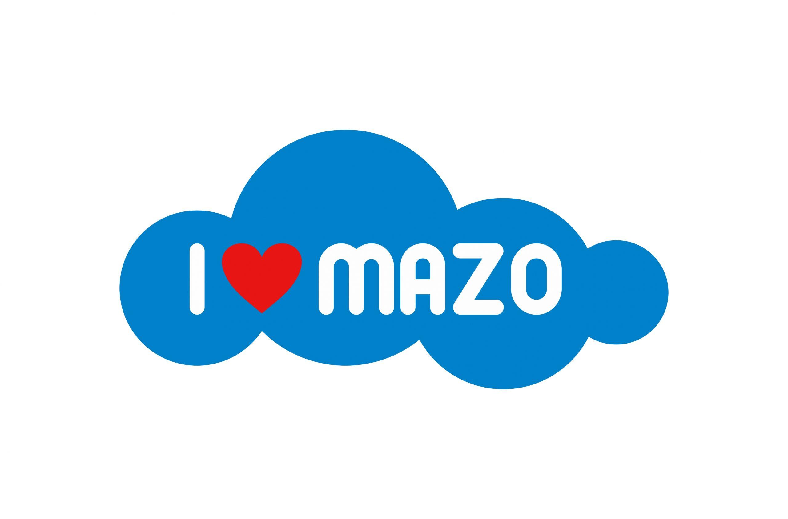 i love mazo