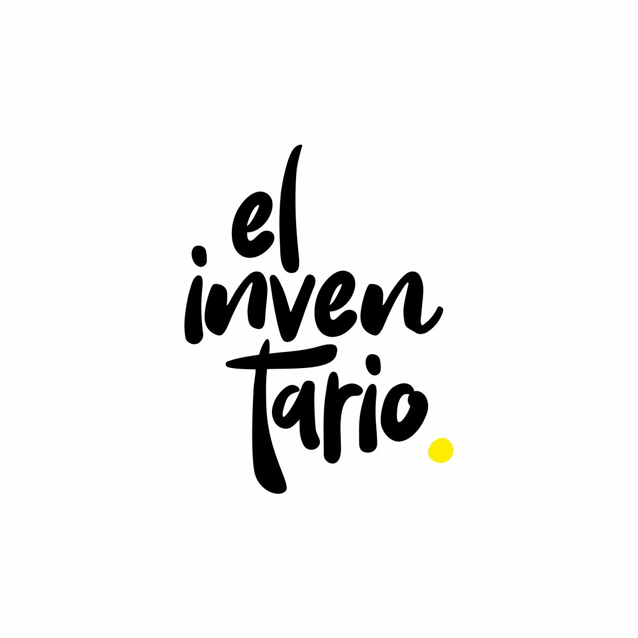 el inventario logo